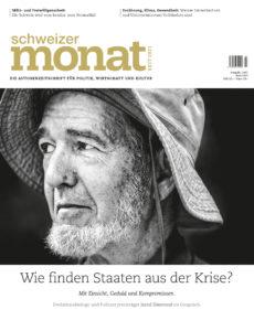 "<a href=""https://schweizermonat.ch/issue/ausgabe-1067-juni-2019/"" class="""">Ausgabe 1067 - Juni 2019</a>"