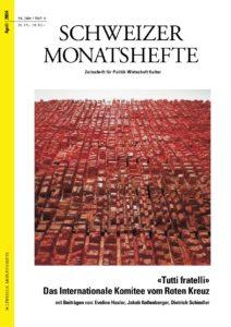 """<a href=""""https://schweizermonat.ch/issue/ausgabe-932-april-2004/"""" class="""""""">Ausgabe 932 - April 2004</a>"""