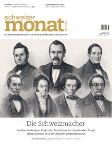 """<a href=""""https://schweizermonat.ch/issue/ausgabe-1069-september-2019/"""" class="""""""">Ausgabe 1069 – September 2019</a>"""