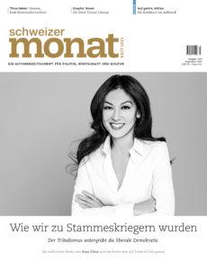 """<a href=""""https://schweizermonat.ch/issue/ausgabe-1079-september-2020/"""" class="""""""">Ausgabe 1079 – September 2020</a>"""