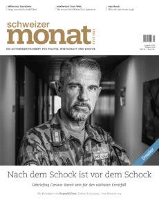 """<a href=""""https://schweizermonat.ch/issue/ausgabe-1080-oktober-2020/"""" class="""""""">Ausgabe 1080 – Oktober 2020</a>"""