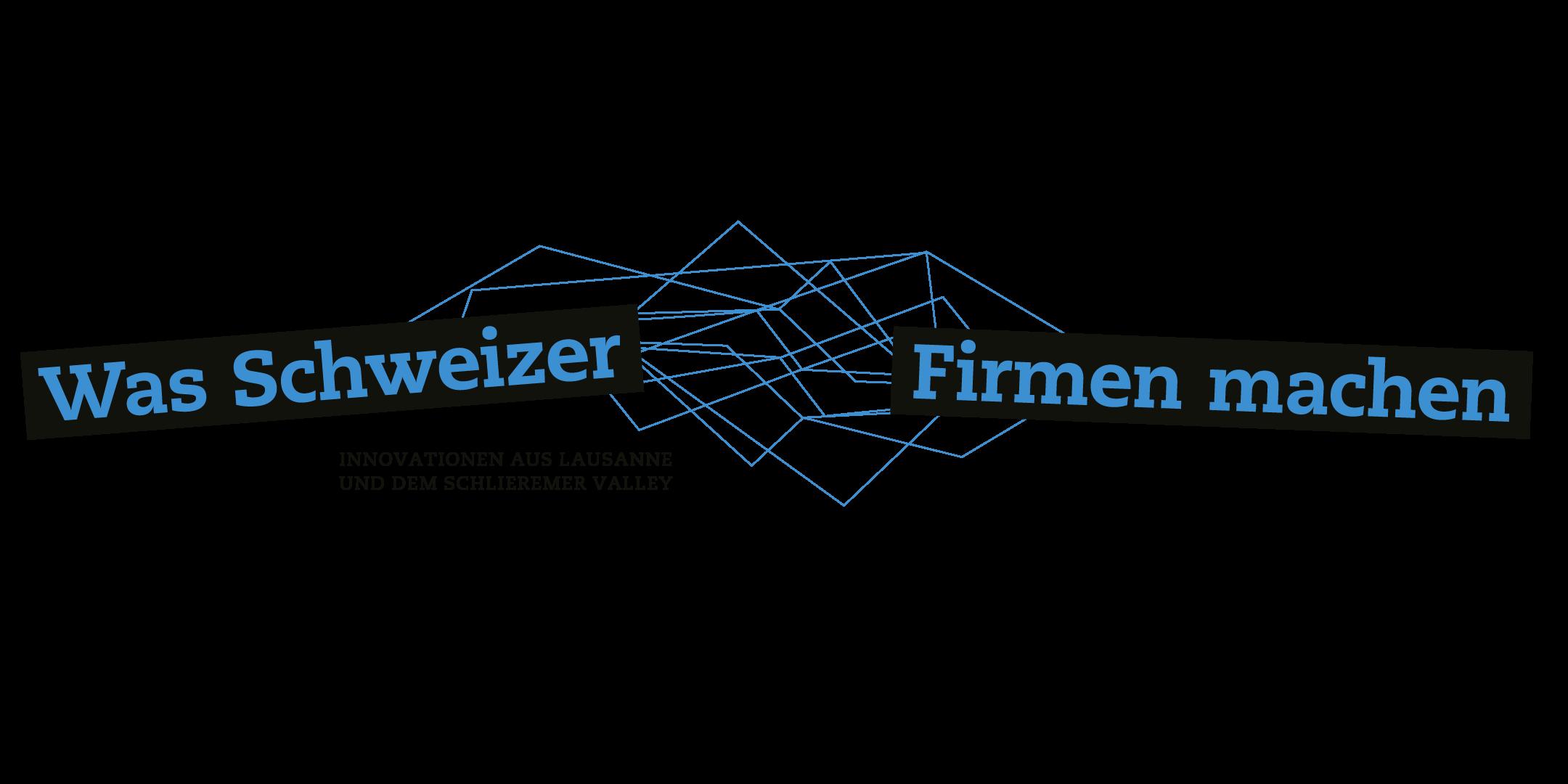 Was Schweizer Firmen machen