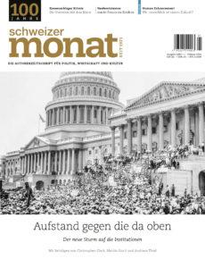 "<a href=""https://schweizermonat.ch/issue/ausgabe-1083-februar-2021/"" class="""">Ausgabe 1083 – Februar 2021</a>"