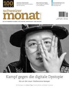 "<a href=""https://schweizermonat.ch/issue/ausgabe-1084-maerz-2021/"" class="""">Ausgabe 1084 – März 2021</a>"