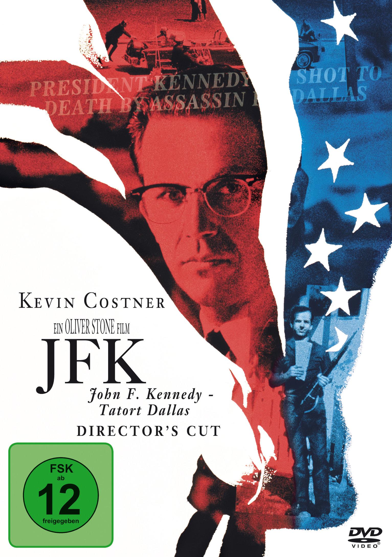 «JFK – Tatort Dallas» ist mitreissend, auch 30 Jahre danach