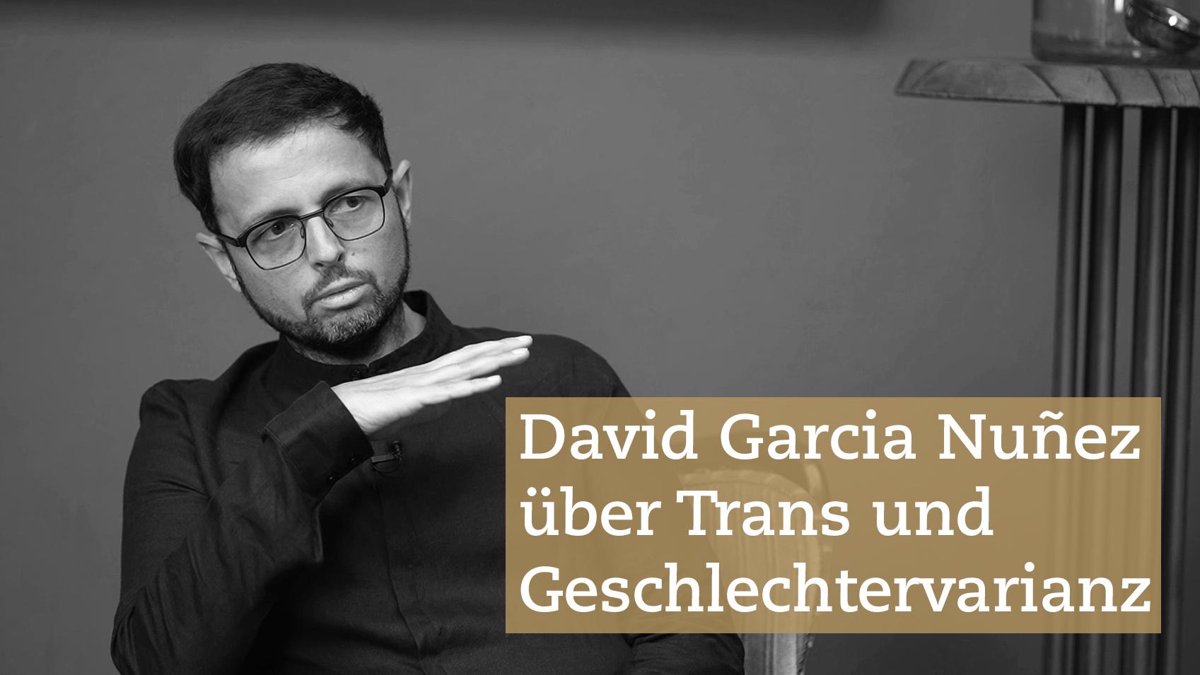 Titelbild Podcast Garcia
