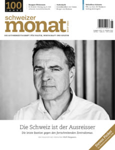 """<a href=""""https://schweizermonat.ch/issue/ausgabe-1090-oktober-2021/"""" class="""""""">Ausgabe 1090 – Oktober 2021</a>"""